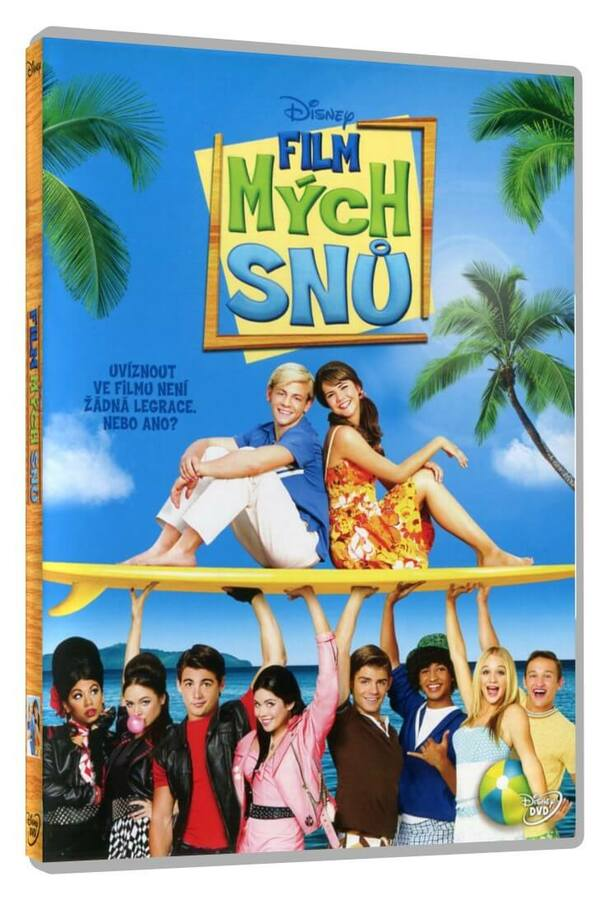 Film mých snů (DVD)