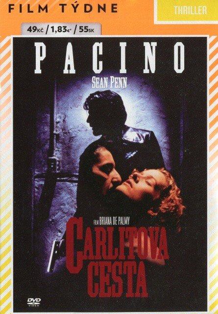 Carlitova cesta (DVD) (papírový obal)