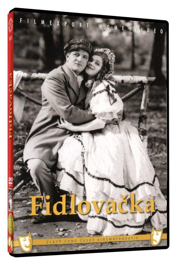 Fidlovačka (DVD)
