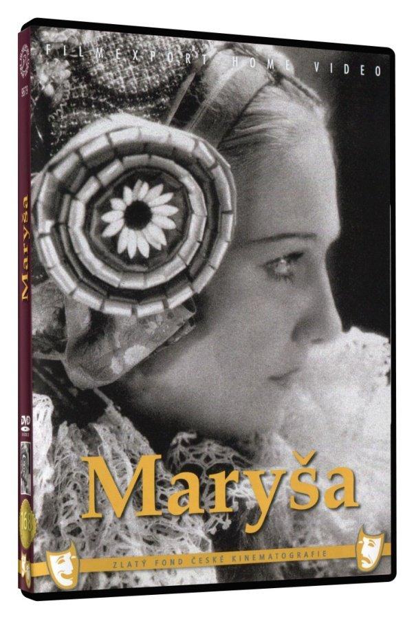 Maryša (DVD)