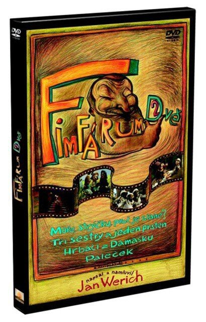 Fimfárum 2 (DVD)