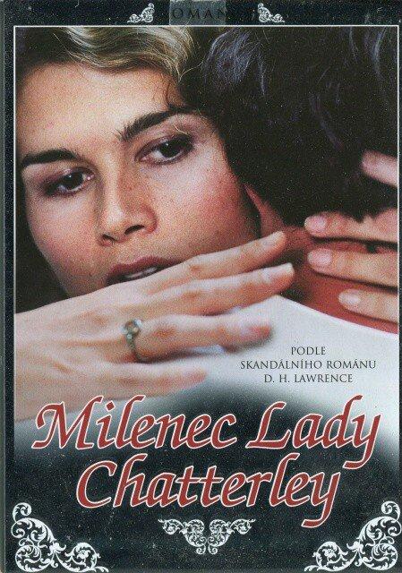 Milenec Lady Chatterley (DVD) (papírový obal)