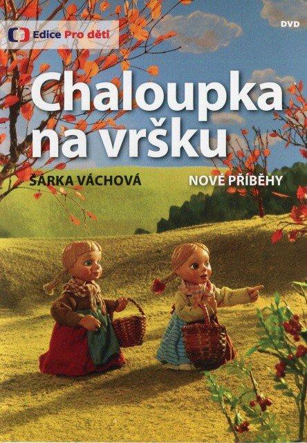 Chaloupka na vršku (DVD) - nové příběhy