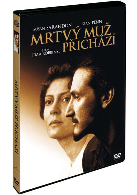 Mrtvý muž přichází (DVD)