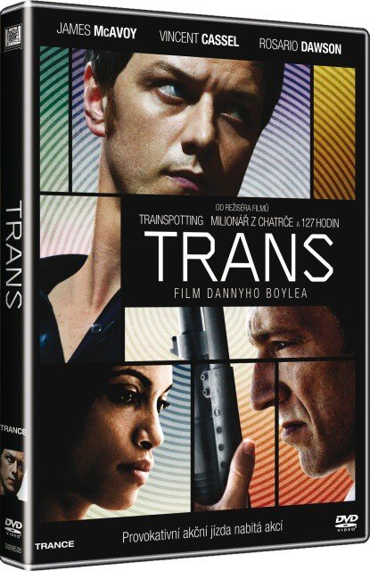 Trans (DVD)