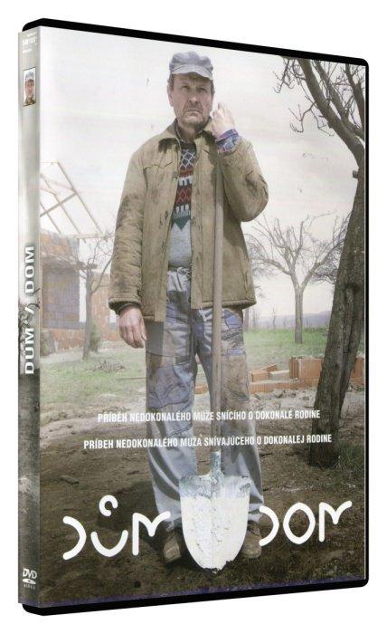 Dům (DVD)