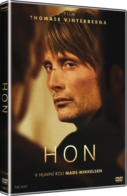 Hon (DVD)