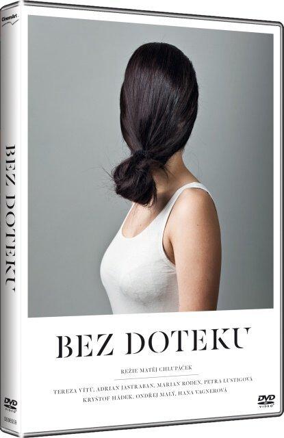 Bez doteku (DVD)