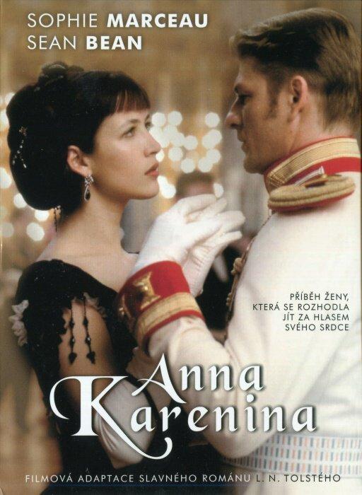 Anna Karenina (DVD) - digipack