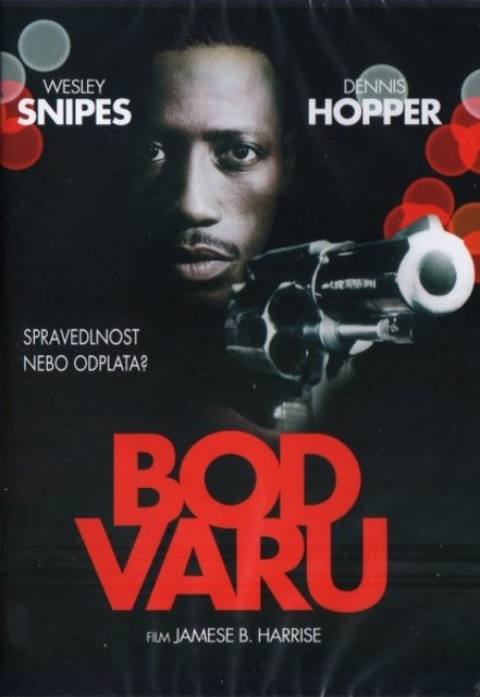 Bod varu (DVD)