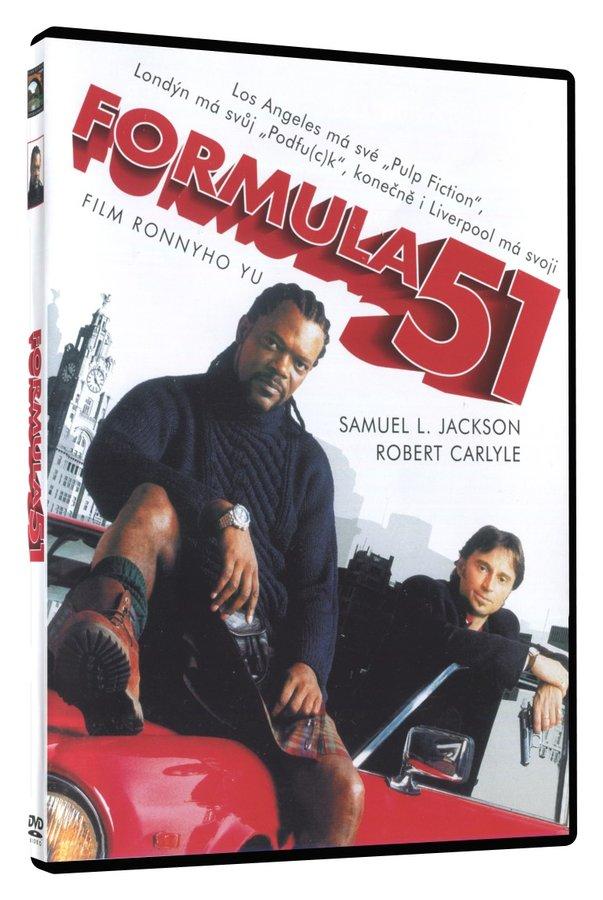 Formula 51 (DVD)