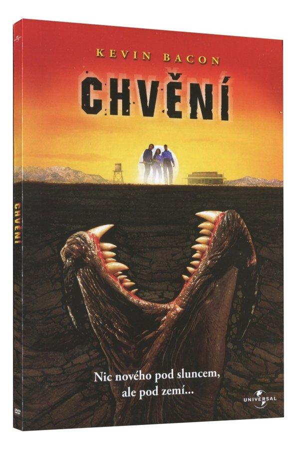 Chvění (DVD)