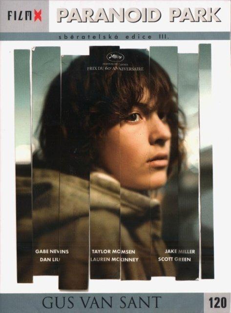 Paranoid Park (DVD) - edice Film X