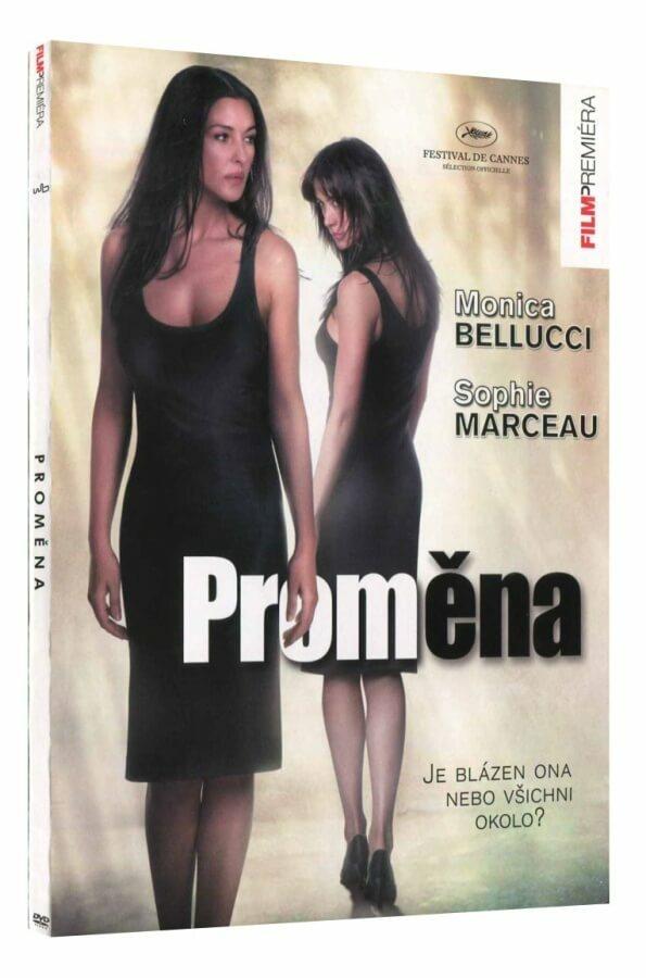 Proměna (DVD)