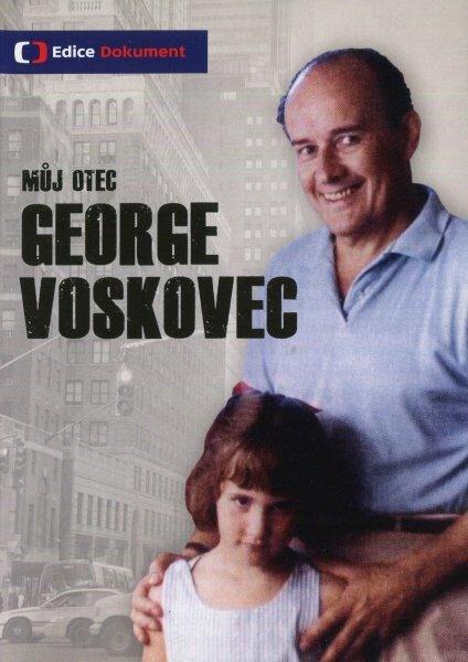 Můj otec George Voskovec (DVD)