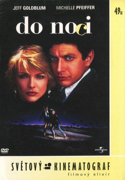 Do noci (DVD) (papírový obal)