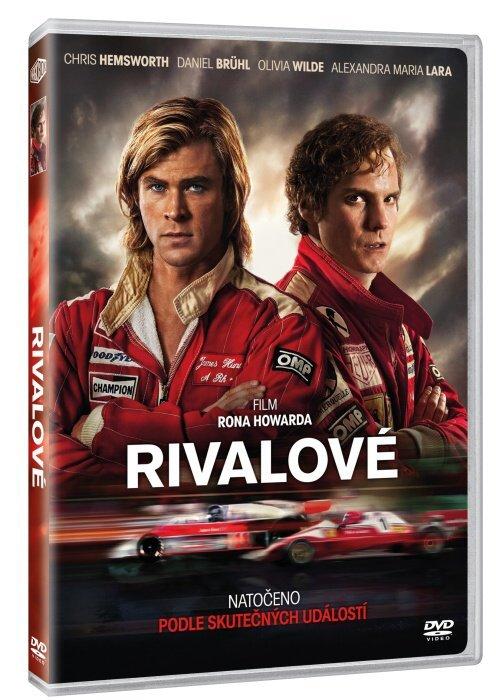 Rivalové (DVD)