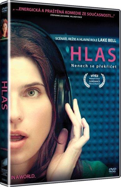Hlas (DVD)