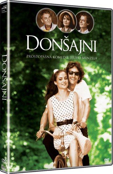 Donšajni (DVD)
