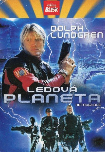 Ledová planeta (DVD) (papírový obal)