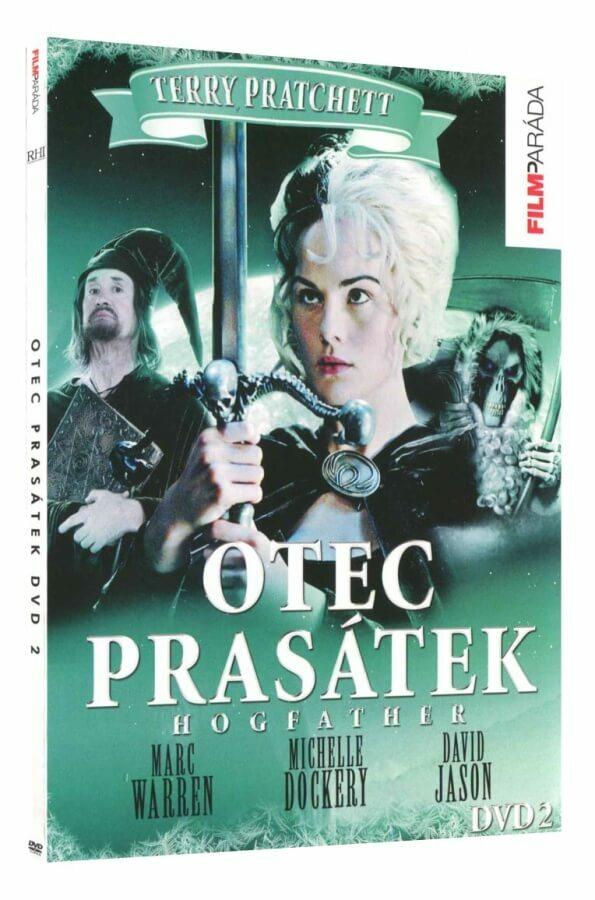 Otec prasátek (Terry Pratchett) - DVD 2