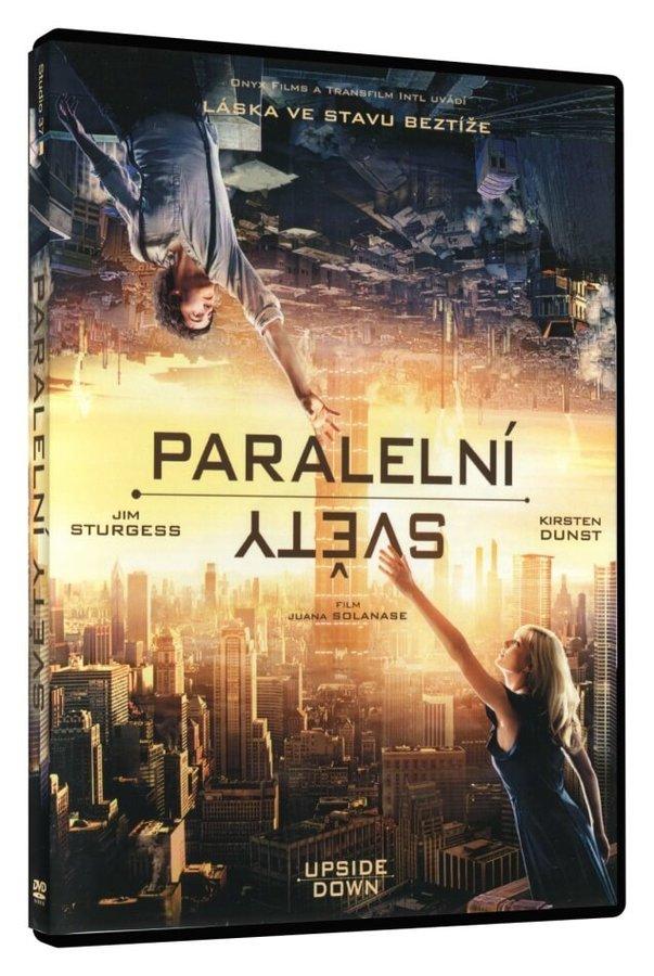 Paralelní světy (DVD)