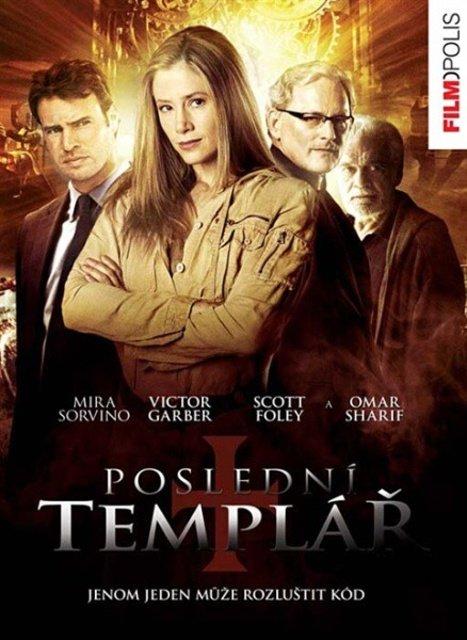 Poslední templář (DVD)