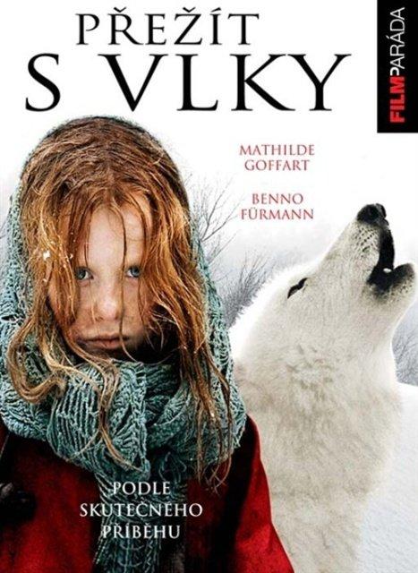 Přežít s vlky (DVD)