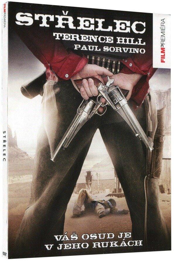 Střelec (DVD)