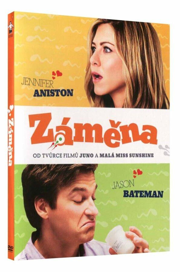 Záměna (DVD)