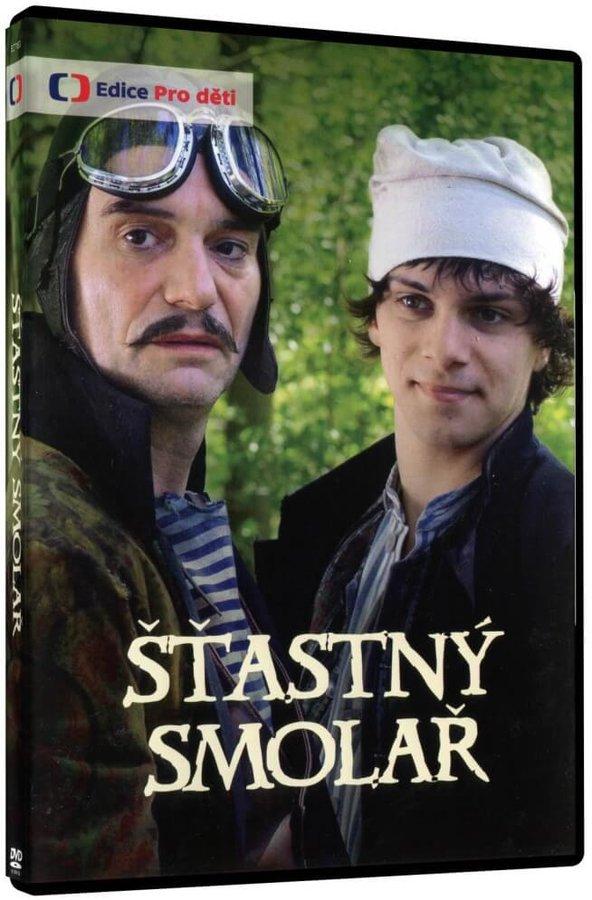 Šťastný smolař (DVD)