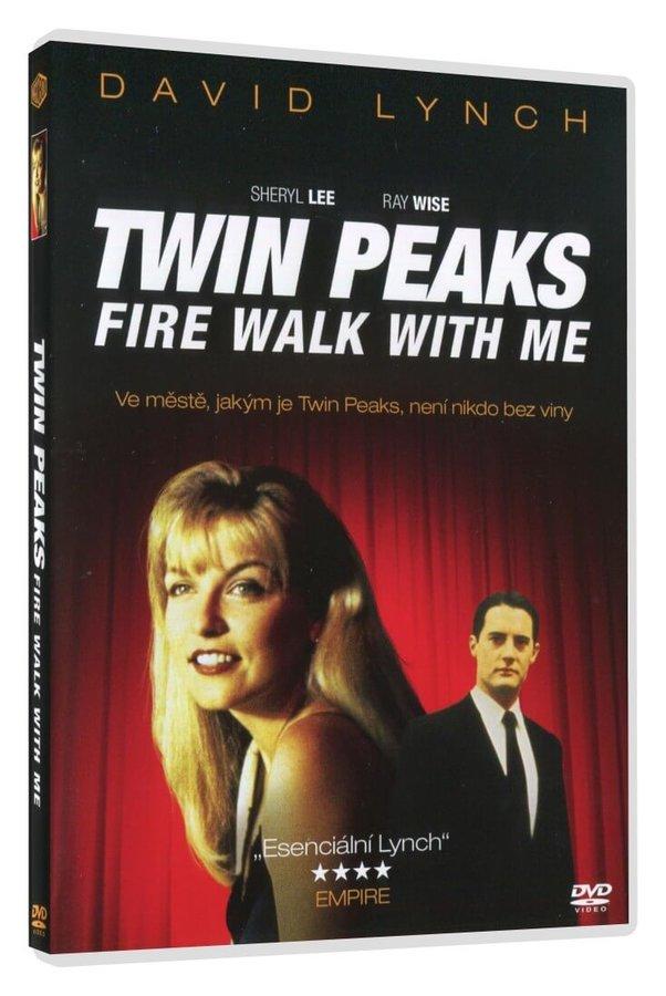 Twin Peaks (Film) (DVD)