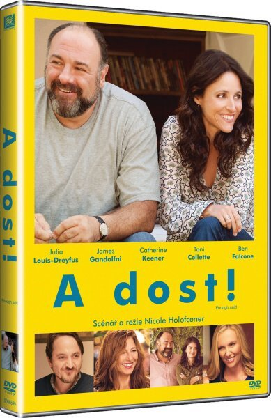A dost! (DVD)