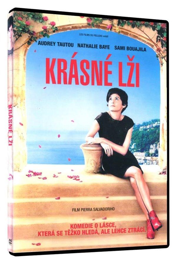 Krásné lži (DVD)