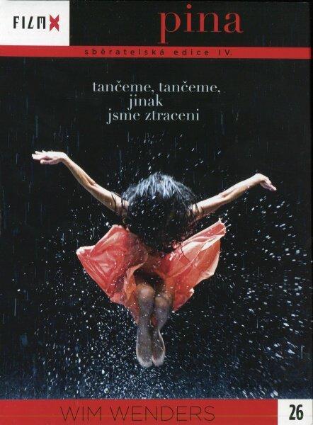 Pina (DVD) - edice Film X