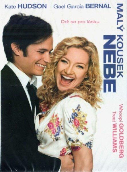 Malý kousek nebe (DVD)
