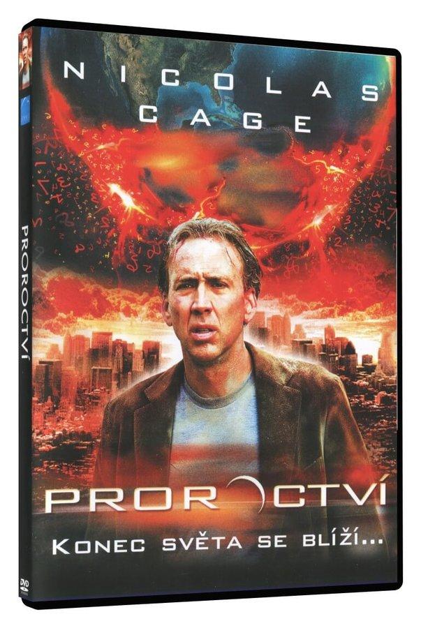 Proroctví (DVD)