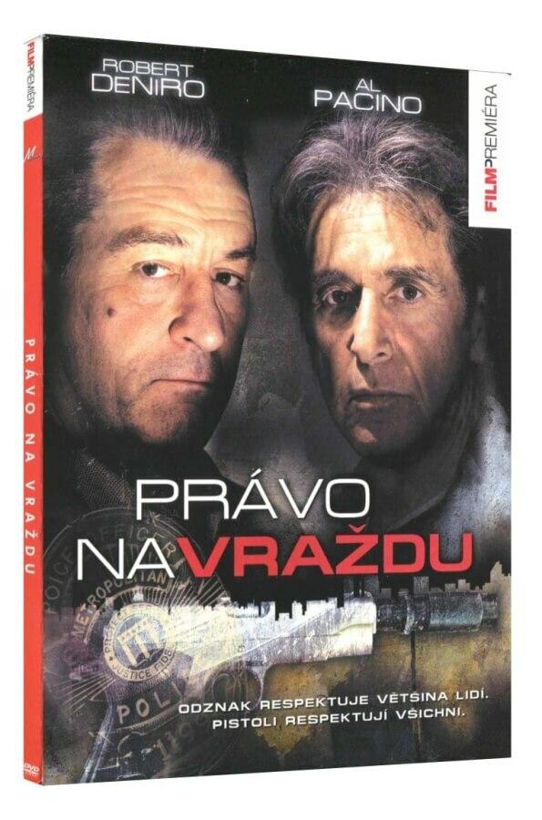Právo na vraždu (DVD)