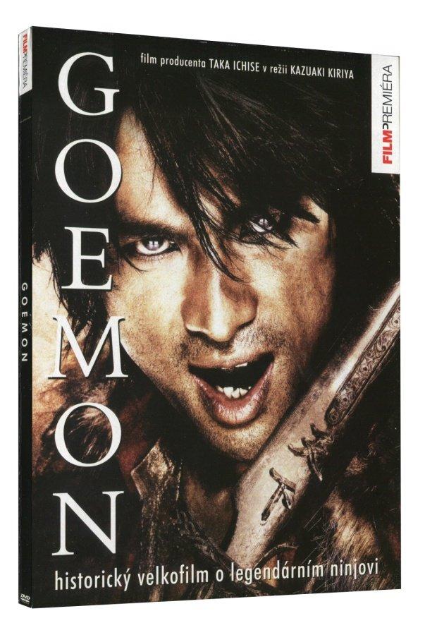 Goemon (DVD)