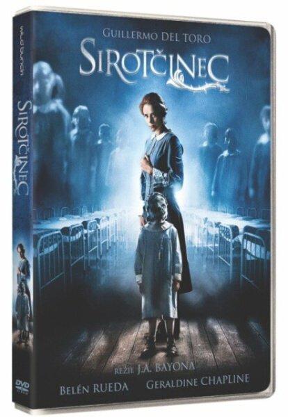 Sirotčinec (DVD)