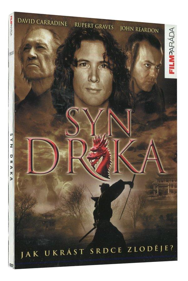Syn draka (DVD)