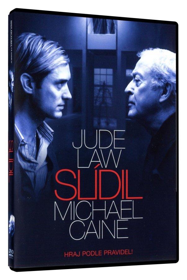 Slídil (DVD)