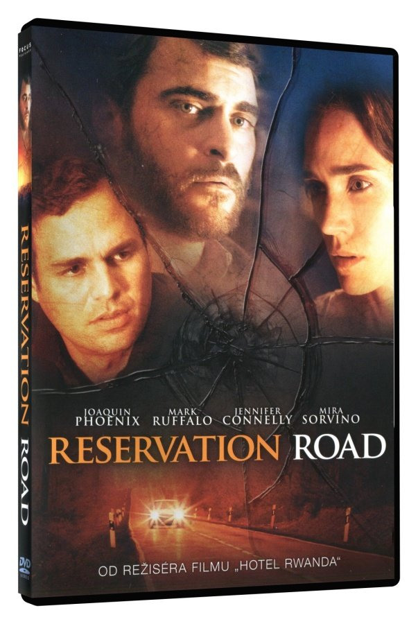 Reservation Road (DVD) - edice Film X
