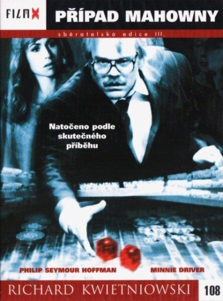 Případ Mahowny (DVD) - edice Film X