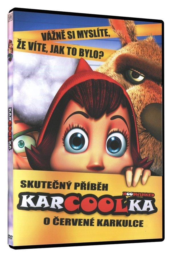 Karcoolka (DVD)