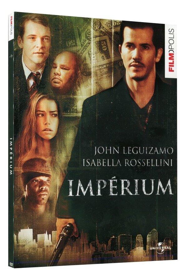 Impérium (DVD)