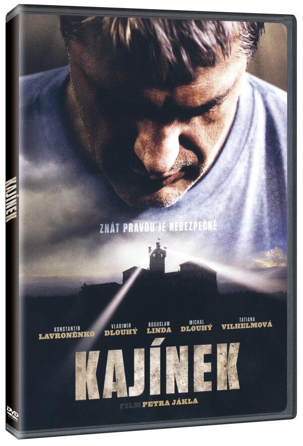 Kajínek (DVD)