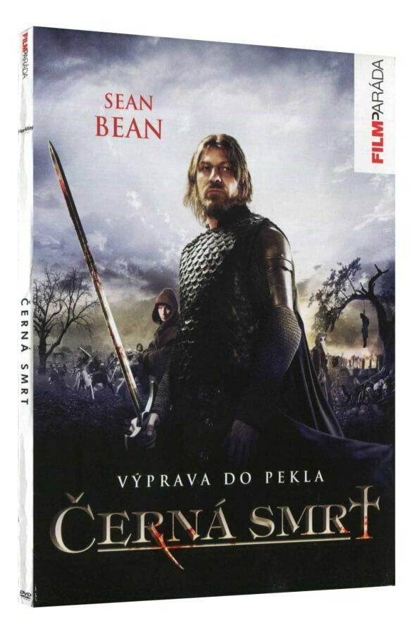 Černá smrt (DVD)