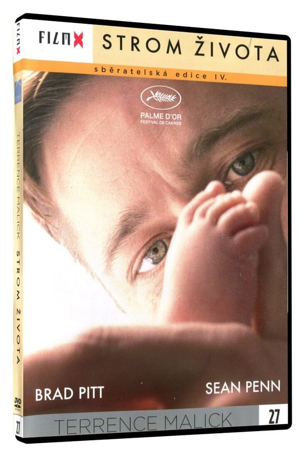 Strom života (DVD) - edice Film X