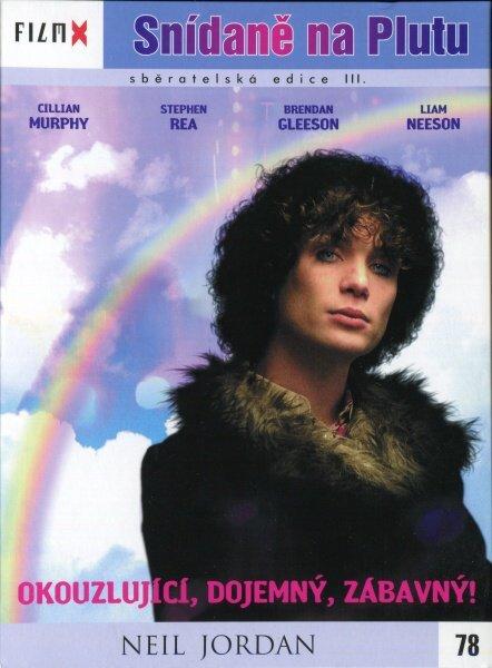 Snídaně na Plutu (DVD) - edice Film X